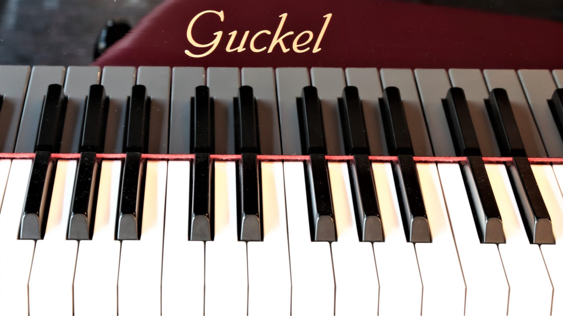 Pianohaus Guckel
